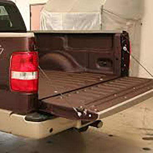 Custom-Truck-Scarpion-bed-Liner
