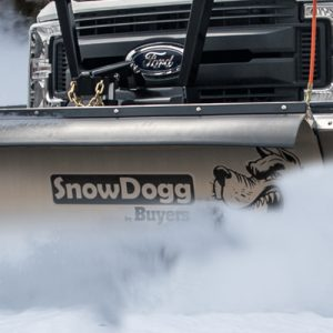 Custom-Truck-Snow-Dog-Plow