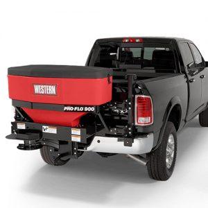 Custom-Truck-Western-pro-flo-spreaders-back