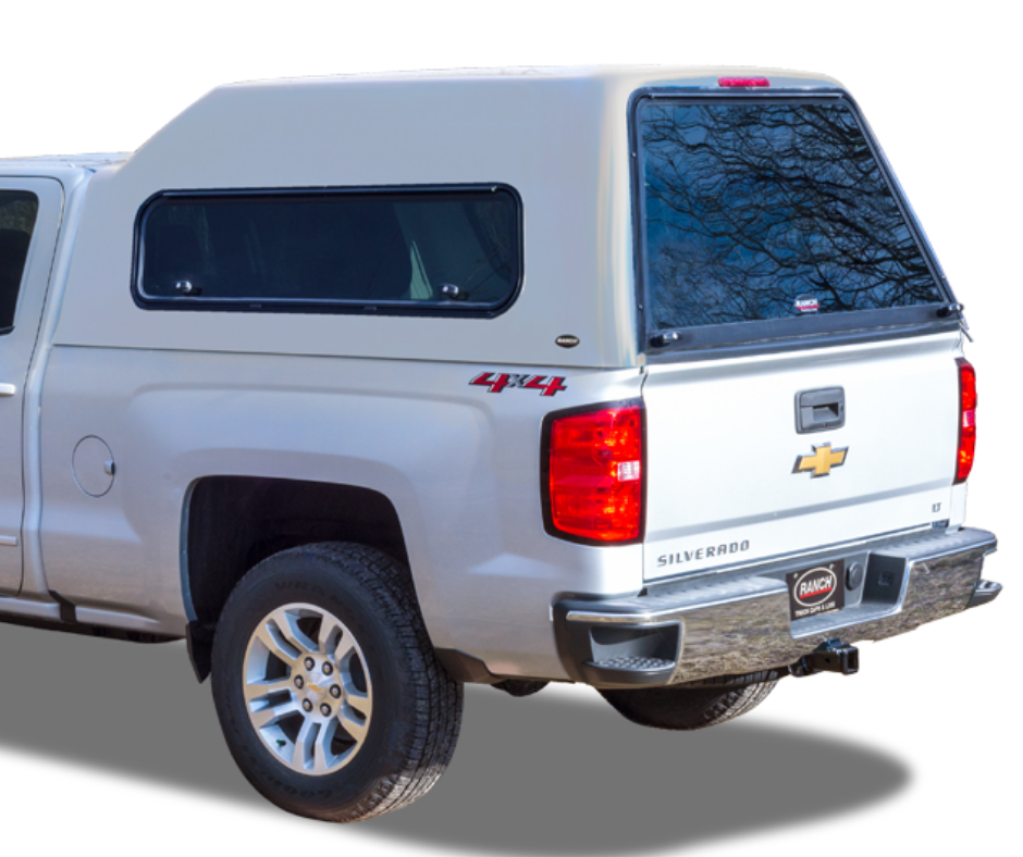 Ranch XD Hi-Rise Truck Cap Image