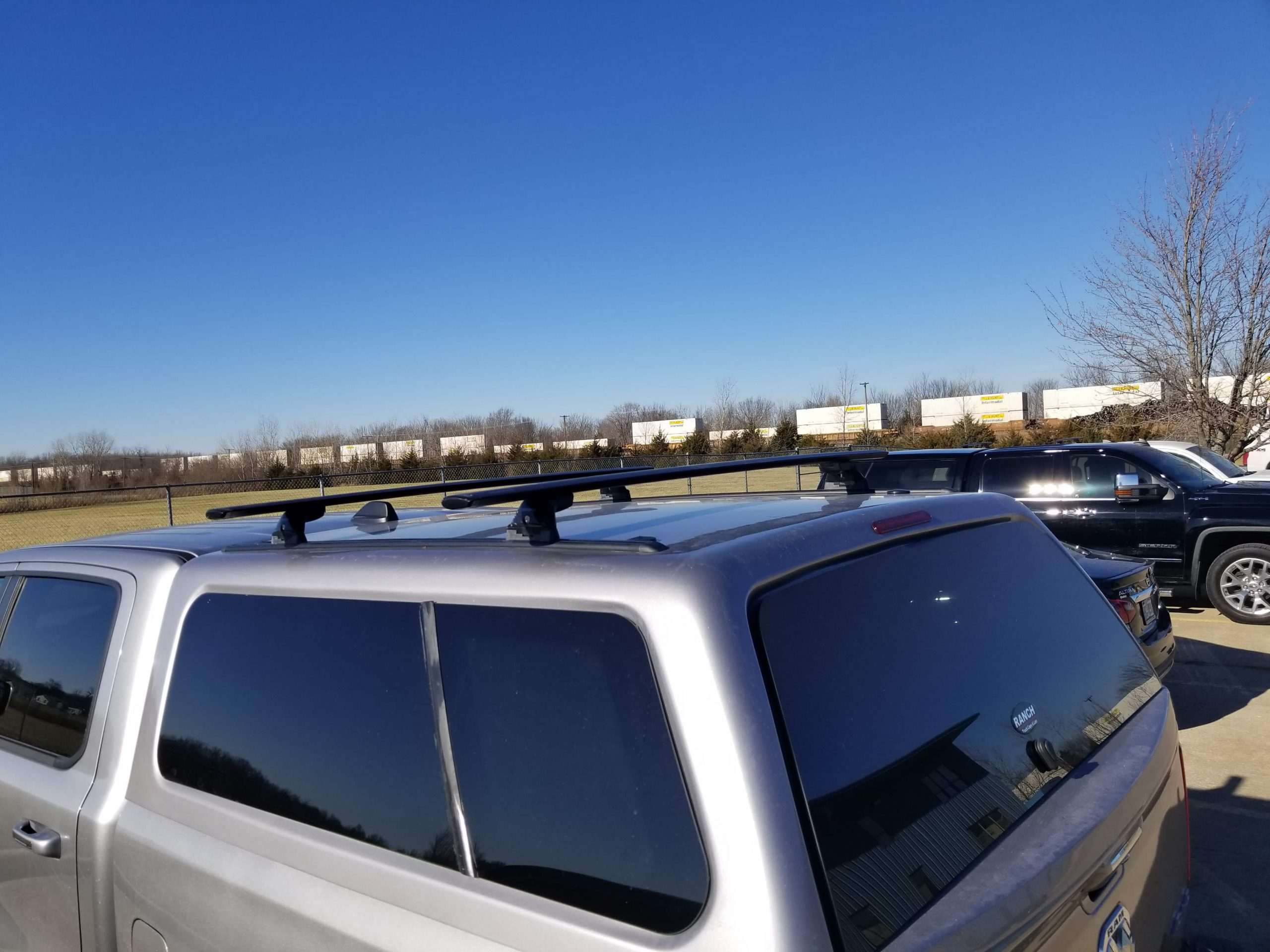 YAKIMA® Roof Racks Image