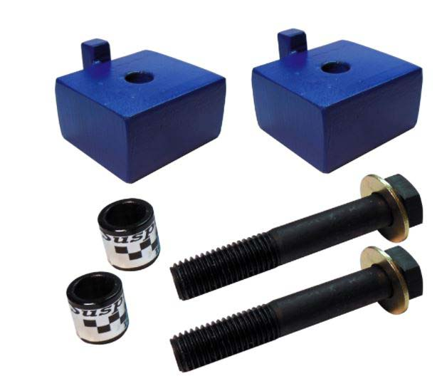 Suspension Maxx 1.5 inch Ford Front Leveling Kit Image