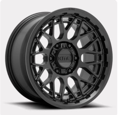 WheelPro KMC Wheels Technic Image