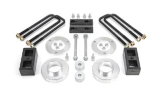 Ready Lift Toyota Tacoma 3 In Front 2 In Rear Lift Kit Image